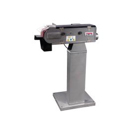 JBSM-100 Стрічковий шліфувальний верстат