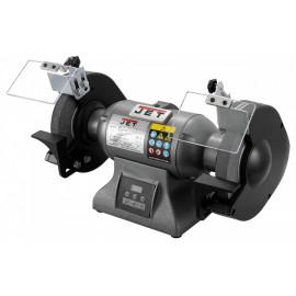 Точильний верстат професійний JET IBG-8VS : 230В