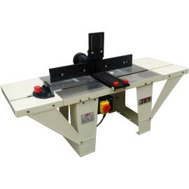 JRT-2 Універсальний чавунний фрезерний стіл