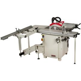 JTS-1600-T Циркулярна пила з рухомим столом (400 В)