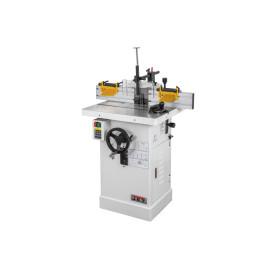 Фрезерний верстат JET JWS-34KS 400В, 2,9(2.3)кВт; стіл- 635х 650мм, фрез Ø≤180мм,