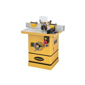 Фрезерний верстат POWERMATIC PM2500 : 400В, 4,8 (3,7) кВт; стіл- 820х680 мм, фрез Ø≤180мм,