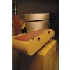 Powermatic 31A Тарілчасто-стрічковий шліфувальний верстат (400 В) фото 11
