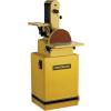 Powermatic 31A Тарілчасто-стрічковий шліфувальний верстат (230 В) фото 7