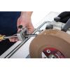 Приспособление для заточки инструментов с полукруглой и V-образной режущей кромкой для JSSG-8-M/JSSG-10 фото 5