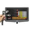 GH-1640ZX DRO Токарно-гвинторізний верстат серії ZX фото 25