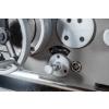 GH-2040ZH DRO Токарно-гвинторізний верстат серії ZH Ø500 мм фото 39