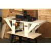 JRT-2 Універсальний чавунний фрезерний стіл фото 25
