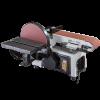 JSG-233A-M Тарілчасто-стрічковий шліфувальний верстат фото 15