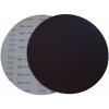 Шліфувальний круг 230 мм 80 G чорний (для JSG-96) фото 2